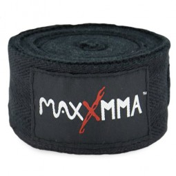 Hand Wraps - Slightly Elastic Material